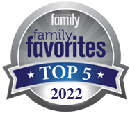 Backyard Sports Was Voted Top 5 Family Program by Westchester Family